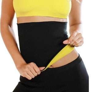 ** SALE ** Neoprene Sauna Fitness Sweat Belt Waist Trainer 60% OFF!