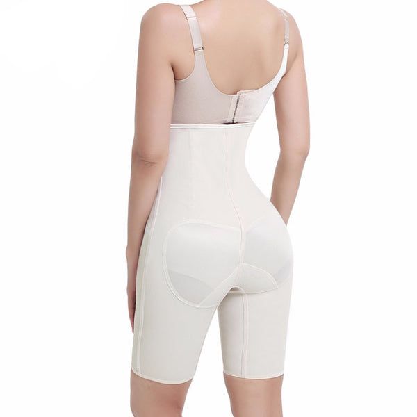 Full Bodysuit and Butt Lifter With Firm Control (XS-5XL)