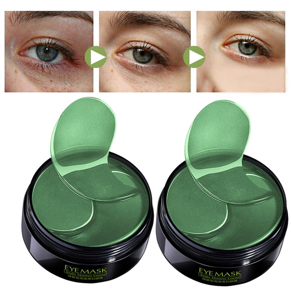 Anti Aging Hydrating Collagen Eye Patches