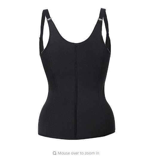 ****Premium Waist Shaping Vest (S - 6XL)  *** SAVE up to 70% TODAY!***