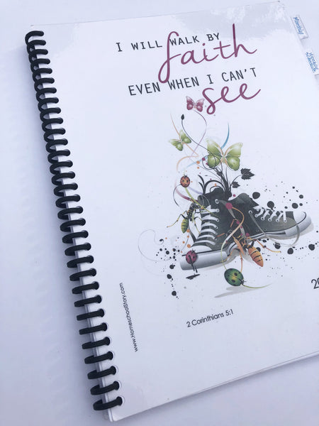 Student Planner - PRINT MY PLANNER!!