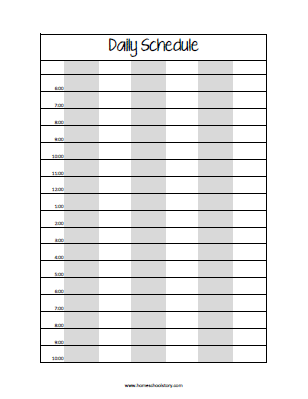 Student Planner - Challenge (Thursday) - EDITABLE (INSTANT DOWNLOAD)