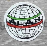ALAN (Italy) decal set.-H Lloyd Cycles