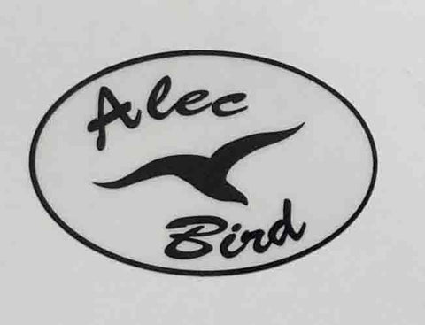 Alec Bird head-H Lloyd Cycles