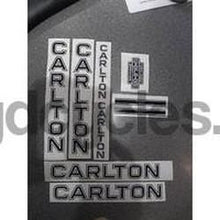 CARLTON Decal Set-H Lloyd Cycles