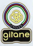 Gitane Head Decal-H Lloyd Cycles