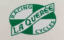 La Queree Frame decal-H Lloyd Cycles