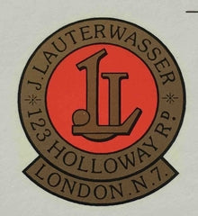 LAUTERWASSER-H Lloyd Cycles