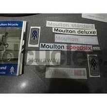 MOULTON decal sets-H Lloyd Cycles