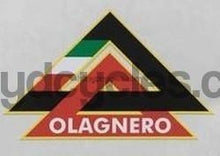 Olagnero Head Decal-H Lloyd Cycles