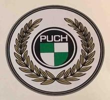 Puch Crest-H Lloyd Cycles