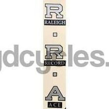 RALEIGH Record Ace seat tube-H Lloyd Cycles