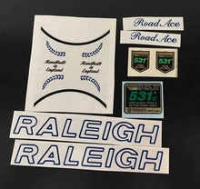 Raleigh Road Ace Set-H Lloyd Cycles