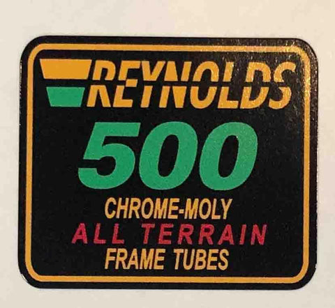 Reynolds 500 ATB 89+-H Lloyd Cycles