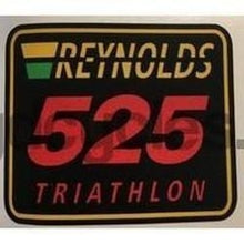 Reynolds 525 Triathalon 89+-H Lloyd Cycles