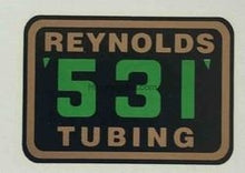 REYNOLDS 531AL35-48-H Lloyd Cycles