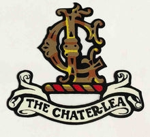 The Chater Lea Decal-H Lloyd Cycles