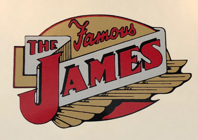 The Famous James-H Lloyd Cycles