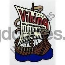 VIKING head/seat.-H Lloyd Cycles