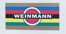 Weinmann Block-H Lloyd Cycles