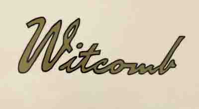 Witcomb Script-H Lloyd Cycles