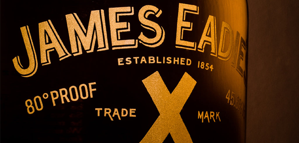 James Eadie Whisky