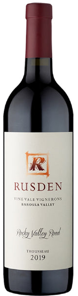 2019 Rusden Rocky Valley Road Trousseau