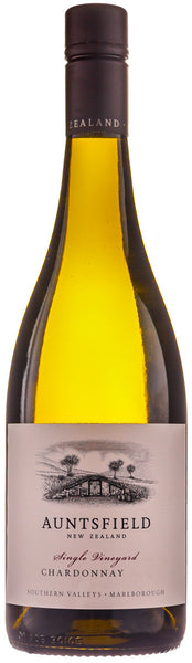 2013 Auntsfield Single Vineyard Chardonnay