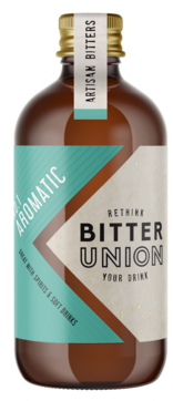 Bitter Union Aromatic No.1 - Caviste