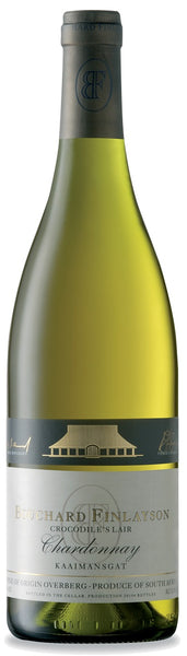 2018 Bouchard Finlayson Crocodile Lair Chardonnay, South Africa