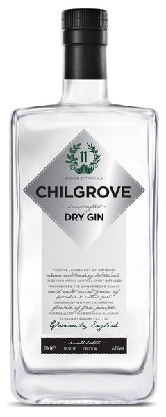 NV Chilgrove Gin