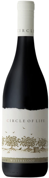 2015 Waterkloof Circle of Life Red, South Africa - Caviste