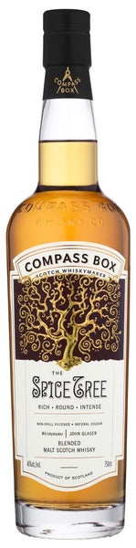 Compass Box The Spice Tree Whisky - Caviste