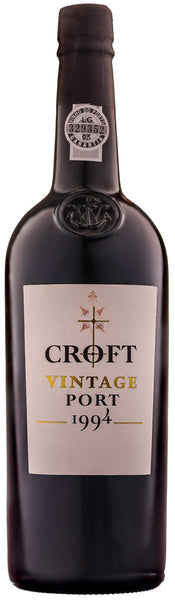 1994 Croft Vintage Port