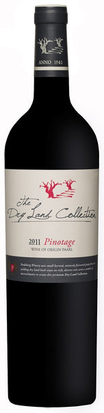 2015 Dry Lands Collection Pinotage - Caviste