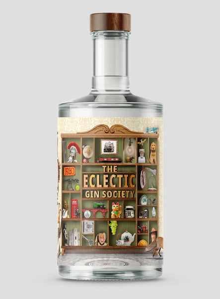 Ecelctic Gin