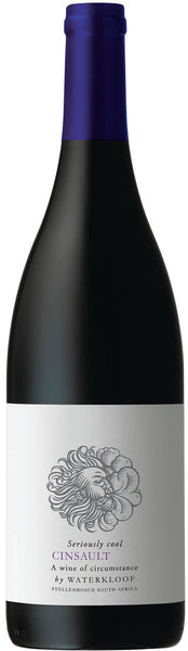 2017 Waterkloof Seriously Cool Cinsault - Caviste