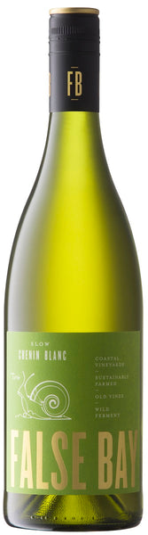 2017 False Bay Wild Yeast Chenin Blanc, Western Cape, South Africa