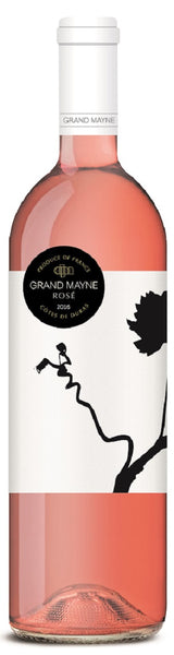 2019 Grand Mayne Rose, Cotes de Duras, France - Caviste
