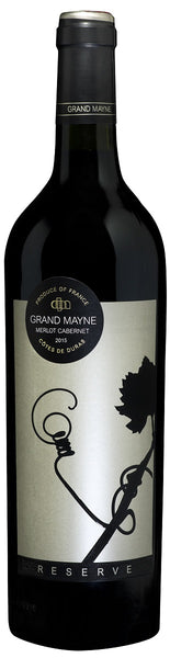 2016 Reserve Red, Grand Mayne, Cotes de Duras, France - Caviste