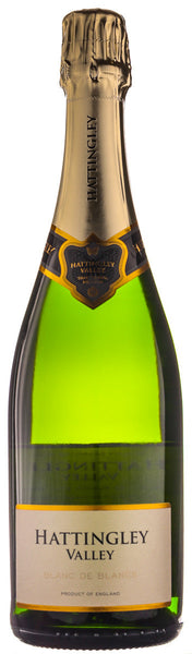 2011 Hattingley Blanc de Blancs Magnum, Hampshire - Caviste