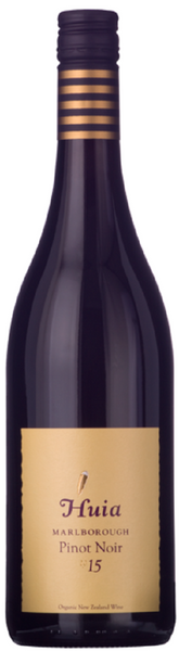 2015 Huia Pinot Noir, Marlborough