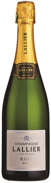 2013 Champagne Lallier R.013