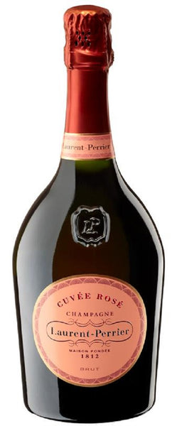 NV Laurent Perrier Cuvee Rose Champagne