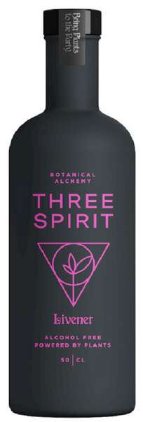 Three Spirits Livener - Caviste