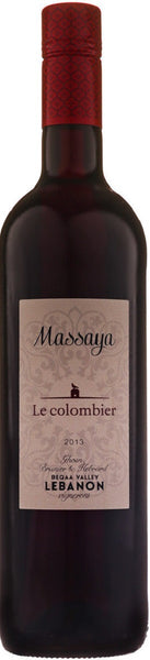 2018 Massaya Le Colombier Red - Caviste