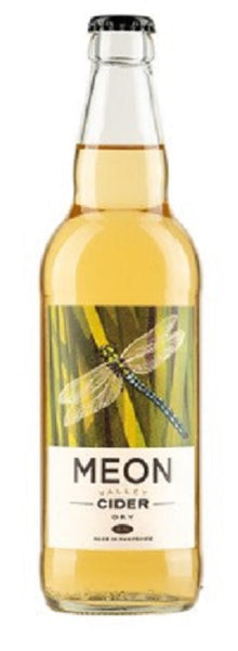 Meon Valley Dragonfly Dry Cider - Caviste