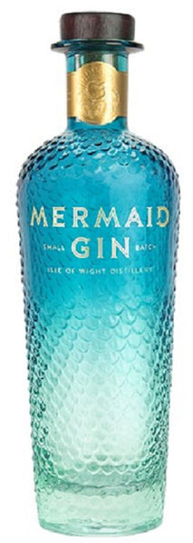 Mermaid Gin - Caviste