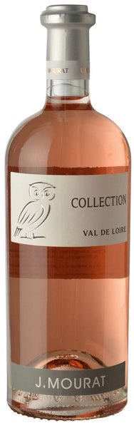 2019 J Mourat Collection Rose, Loire - Caviste