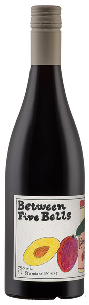 2018 Lethbridge Between Five Bells Pinot Noir